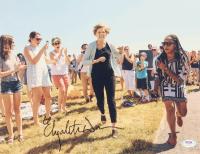 Elizabeth Warren Signed 11x14 Photo (PSA COA) at PristineAuction.com
