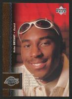 Kobe Bryant 1996-97 Upper Deck #58 RC at PristineAuction.com