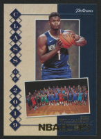 Zion Williamson 2019-20 Hoops Class of 2019 Holo #7 at PristineAuction.com