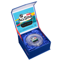 2019 NHL All-Star Game - Crystal Hockey Puck - Filled with Ice from the 2019 NHL All-Star Game (Fanatics COA) at PristineAuction.com