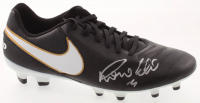 Ronaldo Signed Nike Soccer Cleat (Beckett COA) at PristineAuction.com