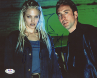 "Angelina Jolie & Nicholas Cage Signed ""Gone in 60 Seconds"" 8x10 Photo (PSA Hologram) at PristineAuction.com"
