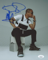 T.I. Signed 8x10 Photo (JSA COA) at PristineAuction.com