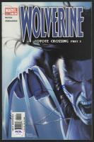 "Hugh Jackman Signed ""Wolverine: Coyote Crossing"" #11 Marvel Comic Book (PSA Hologram) at PristineAuction.com"