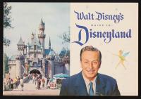 Vintage 1959 Disneyland Guide Book at PristineAuction.com