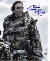 "Ciaran Hinds Signed ""Game of Thrones"" 8x10 Photo (Beckett COA) at PristineAuction.com"