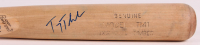 Troy Tulowitzki Signed Game-UsedLouisville Slugger M9 Powerized Baseball Bat (JSA COA) at PristineAuction.com