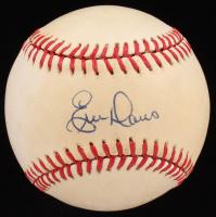 Eric Davis Signed ONL Baseball (JSA COA) at PristineAuction.com