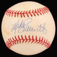 Mike Schmidt Signed ONL Baseball (JSA COA) at PristineAuction.com