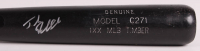 Josh Reddick Signed Game-Used Louisville Slugger M9 Powerized Baseball Bat (JSA COA) at PristineAuction.com