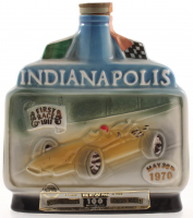 Vintage 1970 54th Indianapolis 500 Jim Beam Decanter at PristineAuction.com