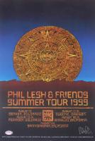 Phil Lesh Signed Grateful Dead 13x19 Poster (PSA Hologram) at PristineAuction.com