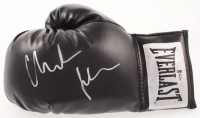Christian Bale Signed Everlast Boxing Glove (Beckett COA) at PristineAuction.com