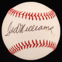 Ted Williams Signed OAL Baseball (SOP LOA) at PristineAuction.com