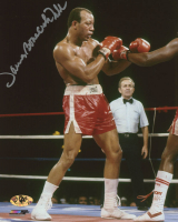 "James ""Bonecrusher"" Smith Signed 8x10 Photo (MAB Hologram) at PristineAuction.com"