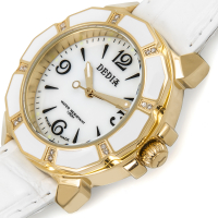 AQUASWISS DEDIA Lily L Ladies Diamond Watch (New) at PristineAuction.com