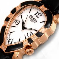 AQUASWISS DEDIA Lily LT Ladies Diamond Watch (New) at PristineAuction.com