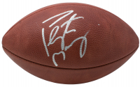 "Peyton Manning Signed ""The Duke"" Official NFL Football (Fanatics Hologram) at PristineAuction.com"