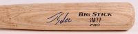 Jorge Soler Signed Rawlings Game-Used Adirondack Big Stick Baseball Bat (JSA COA) at PristineAuction.com