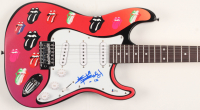 "Keith Richards Signed The Rolling Stones 39"" Electric Guitar (Beckett LOA) at PristineAuction.com"