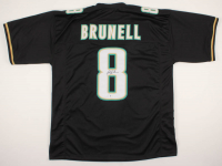 Mark Brunell Signed Jersey (Beckett COA) at PristineAuction.com