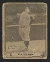 Joe DiMaggio 1940 Play Ball #1 at PristineAuction.com