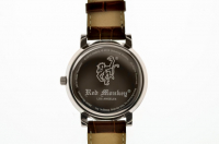 Red Monkey Monkey Men's Watch at PristineAuction.com