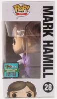 Mark Hamill Signed Limited Edition 2019 Designer Con Exclusive #27 Joker Funko Pop! Vinyl Figure (Official Pix Hologram) at PristineAuction.com