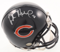 Wilber Marshall Signed Bears Mini Helmet (SidsGraphs COA) at PristineAuction.com