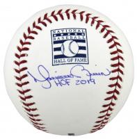 "Mariano Rivera Signed Hall of Fame Logo OML Baseball Inscribed ""HOF 2019"" (Beckett COA) at PristineAuction.com"