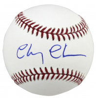 Chevy Chase Signed OML Baseball (PSA COA) at PristineAuction.com