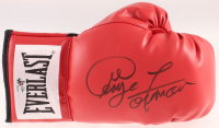 George Foreman Signed Everlast Boxing Glove (Foreman Hologram) at PristineAuction.com