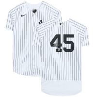 Gerrit Cole Signed Yankees Jersey (Fanatics Hologram) at PristineAuction.com