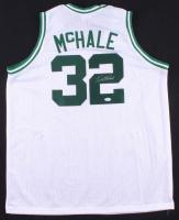 Kevin McHale Signed Jersey (JSA COA) at PristineAuction.com