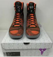 Kobe Bryant Signed Pair of Nike Kobe Elite IX Basketball Shoes (Panini COA) at PristineAuction.com