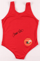 Carmen Electra Signed Swimsuit (JSA COA) at PristineAuction.com