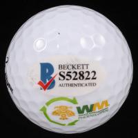 Jordan Spieth Signed Bridgestone Golf Ball (Beckett COA) at PristineAuction.com