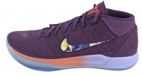 "Devin Booker Signed Pair of Nike Shoes Inscribed ""70!"" (Beckett COA & Booker Hologram) at PristineAuction.com"