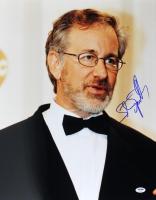 Steven Spielberg Signed 16x20 Photo (PSA COA) at PristineAuction.com