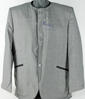 Paul McCartney Signed Replica Dezo Hoffman Jacket (PSA LOA) at PristineAuction.com