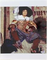 Michael Jackson Signed 11x14 Photo (PSA COA) at PristineAuction.com