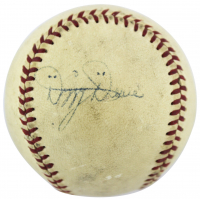 Dizzy Dean Signed OAL Baseball (JSA LOA) at PristineAuction.com