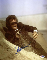 """Clint Eastwood Signed """"Dirty Harry"""" 11x14 Photo (PSA LOA) at PristineAuction.com"""