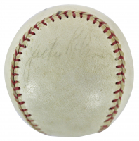 Jackie Robinson Signed ONL Baseball (JSA LOA) at PristineAuction.com
