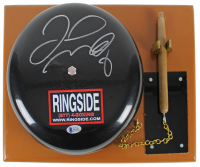 Floyd Mayweather Signed Authentic Full-Size Ringside Boxing Bell (Beckett COA) at PristineAuction.com