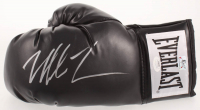 Mike Tyson Signed Everlast Boxing Glove (JSA COA & Fiterman Sports Hologram) at PristineAuction.com