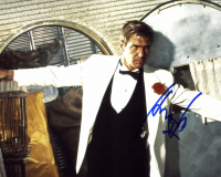 "Harrison Ford Signed ""Indiana Jones & the Temple of Doom"" 8x10 Photo (PSA LOA) at PristineAuction.com"