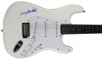 "Keith Richards Signed Electric Guitar Inscribed ""15"" (Beckett LOA) at PristineAuction.com"