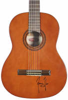 James Taylor Signed Acoustic Guitar (Beckett COA) at PristineAuction.com