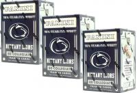 Lot of (3) 2016 Panini Penn State Collegiate Multi-Sport Blaster Boxes at PristineAuction.com
